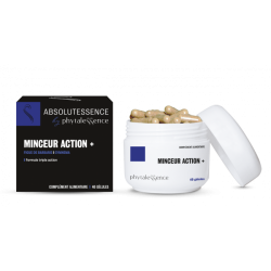 PHYTALESSENCE-MINCEUR ACTION +