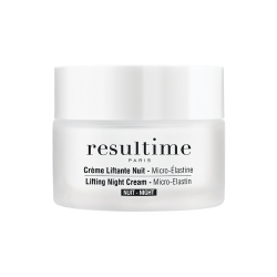 RESULTIME-CREME LIFTANTE NUIT